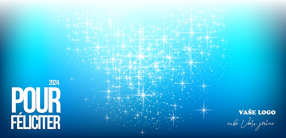 Novoročenka 54 - Hvězdy