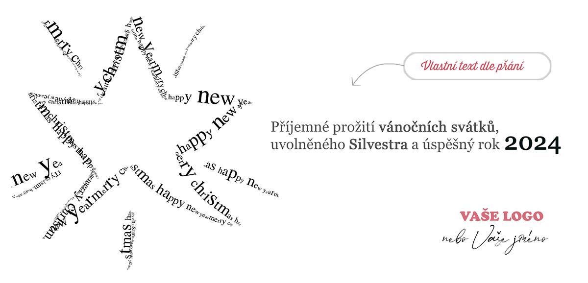 Novoročenka 177 - Hvězda z nápisů